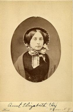 Elizabeth Knapp Ely