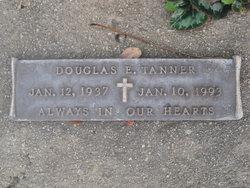 Douglas Emmett Tanner