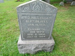 Elizabeth Hollenback
