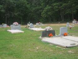 Lomax Memorial Baptist Church Cemetery