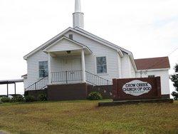 Crow Creek Church of God Cemetery