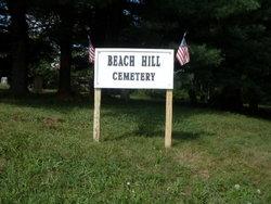 Beach Hill Cemetery