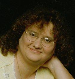 Kathy Halliburton