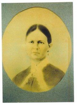 Mary Sophia <I>Smoot</I> McBride