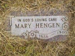 Mary Hengen