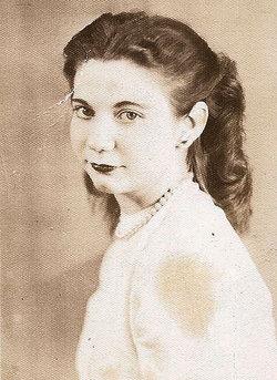 Doris Lucille <I>Holland</I> Fisher