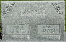 Oscar Henry George