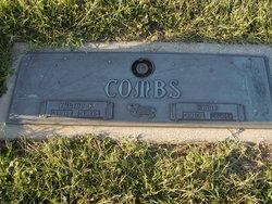 Abbie <I>Owens</I> Combs