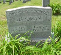 Joshua Joseph Hardman