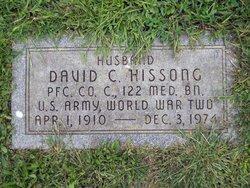 David Charles Hissong