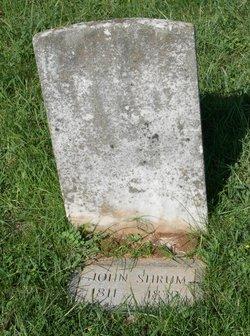 John Shrum