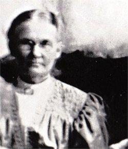 Sarah A. <I>Gibbon</I> Finch