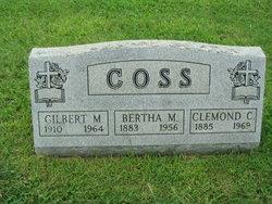 Bertha Mae Coss