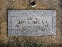 Mary Ladona <I>Kelley</I> Skelton