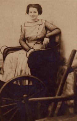 "Catherine Alice ""Maud"" <I>O'Donnell</I> Holran"