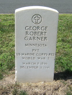 George Robert Garner
