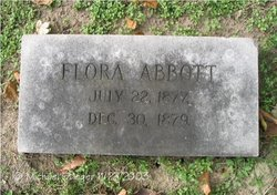 Flora A <I>Buckley</I> Abbott