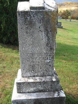 Hortence B. Allen