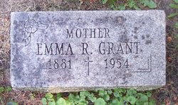 Emma R Grant