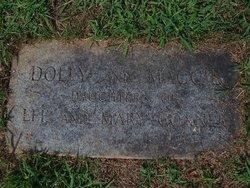Dollie & Maggie Conner