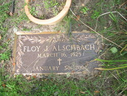 Floy Janice <I>Clyde</I> Alschbach