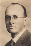 Edward Willis Baker