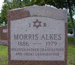 Morris Alkes