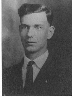 Walter Woodruff