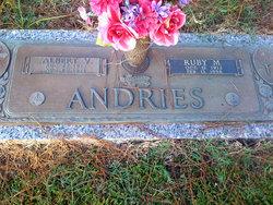 "Albert Vincent ""AV"" Andries"