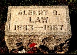 Albert Otto Law