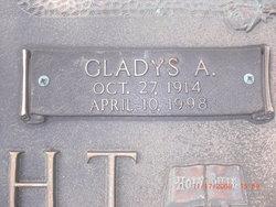 Gladys <I>Atwood</I> Knight