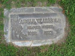 Adele W. Arnold