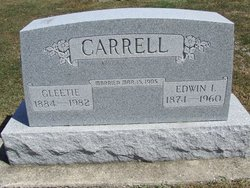 Edwin Isaiah Carrell