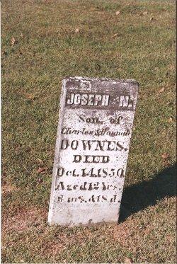 Joseph N. Downes