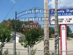 Friendly Hope Cemetery