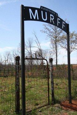 Randolph S. Murff Cemetery