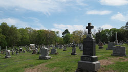 Assumption Cemetery Old