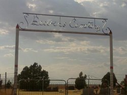 Beevers Cemetery
