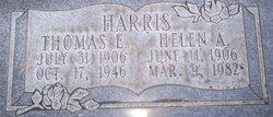 Thomas Edward Harris