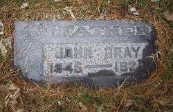 John Gray, Jr