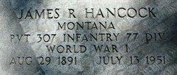James Richard Hancock