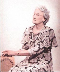 Lula Pearl <I>Bowles</I> McGinty