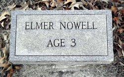 Elmer Nowell