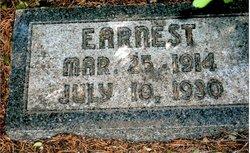 Earnest Andrew Amick