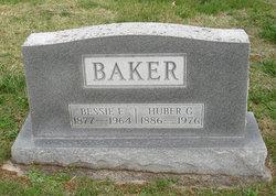 Bessie E <I>Wilt</I> Baker