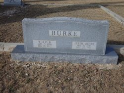 Willis B Burke