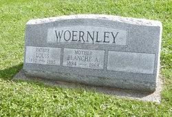 Louis E. Woernley