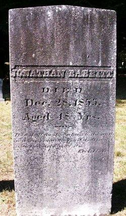 Jonathan Babbitt, Jr