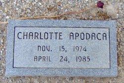 Charlotte Apodaca
