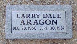 Larry Dale Aragon